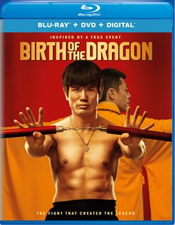 Birth of the Dragon (with DVD) [Blu-ray]