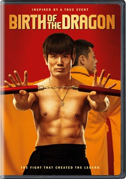 Birth of the Dragon [DVD]