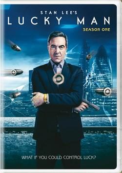Stan Lee's Lucky Man: Season 1 [DVD]