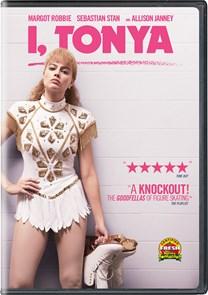 I, Tonya [DVD]