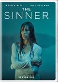 The Sinner: Season One [DVD]