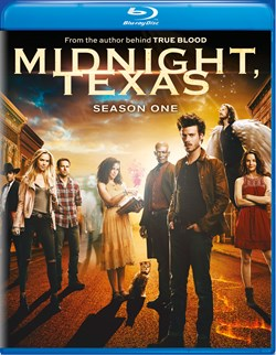 Midnight, Texas: Season One [Blu-ray]