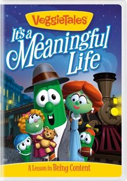 VeggieTales: It's a Meaningful Life [DVD]