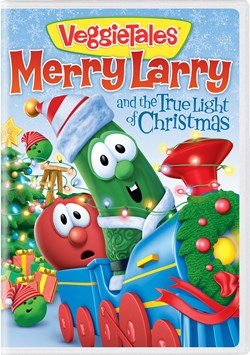 VeggieTales: Merry Larry and the True Light of Christmas [DVD]