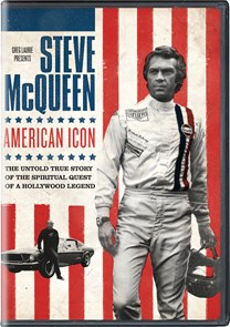 Steve McQueen: American Icon [DVD]