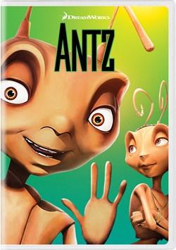 Antz [DVD]