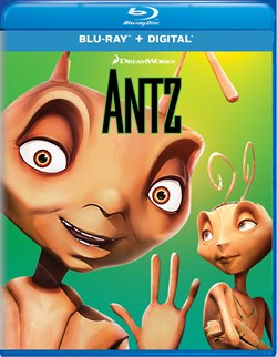 Antz [Blu-ray]
