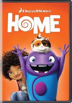 Home (2018) [DVD]
