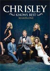 Chrisley Knows Best: Season One [DVD]