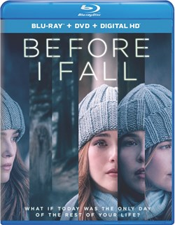 Before I Fall (with DVD) [Blu-ray]