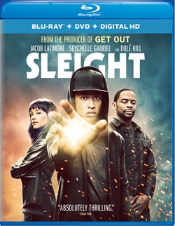 Sleight (with DVD) [Blu-ray]