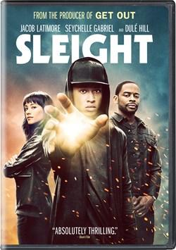 Sleight [DVD]