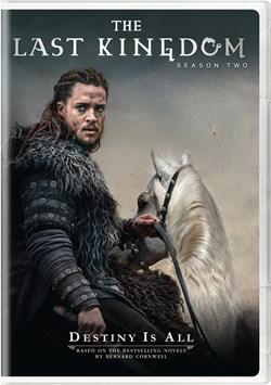 The Last Kingdom: Season Two [DVD]