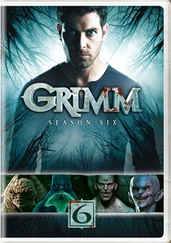 Grimm: Season 6 [DVD]