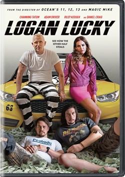 Logan Lucky [DVD]