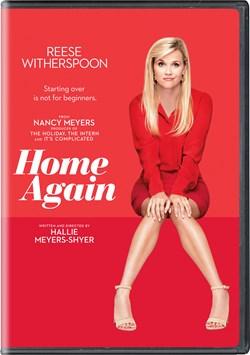 Home Again [DVD]