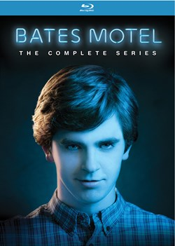 Bates Motel: The Complete Series [Blu-ray]