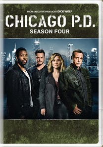 Chicago P.D.: Season Four [DVD]