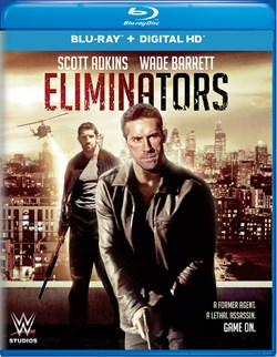Eliminators [Blu-ray]