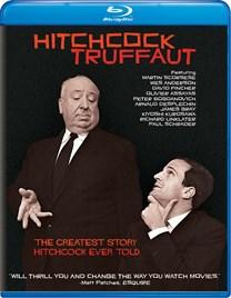Hitchcock/Truffaut [Blu-ray]
