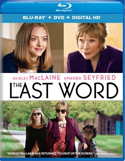 The Last Word (with DVD) [Blu-ray]