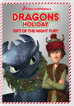 Dragons: Gift of the Night Fury [DVD]