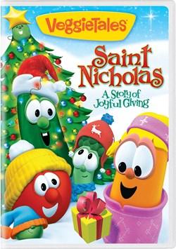 VeggieTales: Saint Nicholas - A Story of Joyful Giving [DVD]