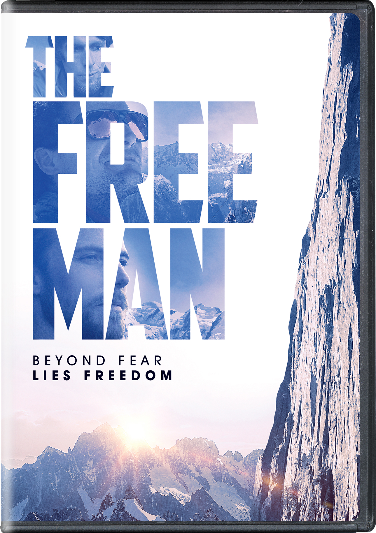 The Free Man [DVD]