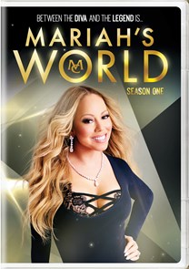 Mariah's World: Season 1 [DVD]