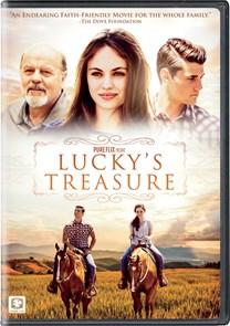 Lucky's Treasure [DVD]