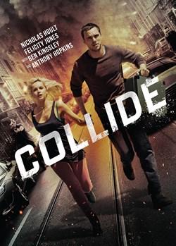 Collide [DVD]