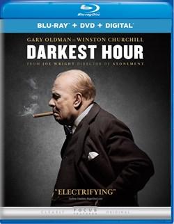 Darkest Hour (with DVD) [Blu-ray]