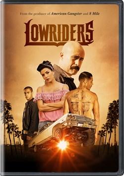 Lowriders [DVD]