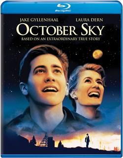October Sky [Blu-ray]