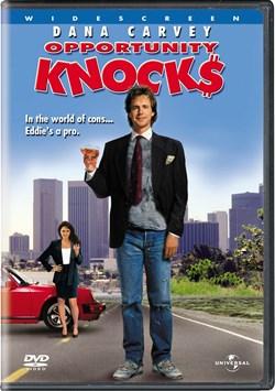 Opportunity Knocks [DVD]