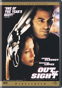 Out of Sight (Collector's Edition) [DVD]