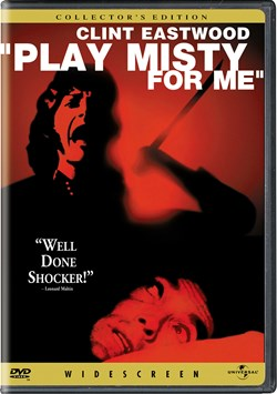 Play Misty for Me (Collector's Edition) [DVD]