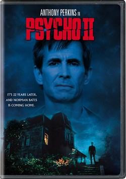 Psycho 2 [DVD]