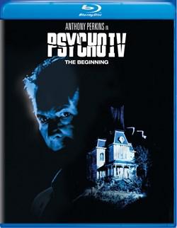 Psycho 4 [Blu-ray]