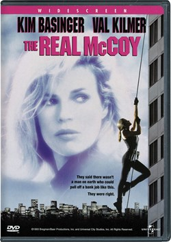 The Real McCoy [DVD]