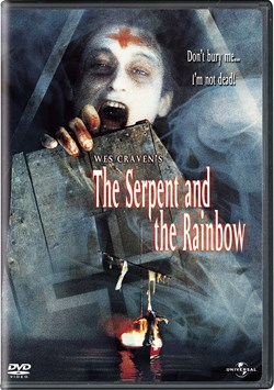 The Serpent and the Rainbow [DVD]