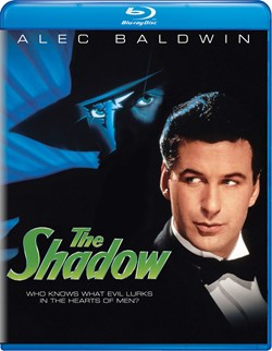 The Shadow [Blu-ray]