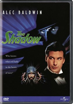The Shadow [DVD]