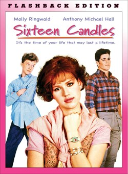Sixteen Candles [DVD]