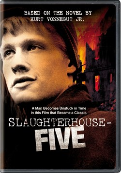 Slaughterhouse Five [DVD]