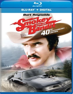 Smokey and the Bandit (40th Anniversary Edition) [Blu-ray]