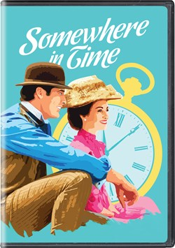 Somewhere in Time [DVD]
