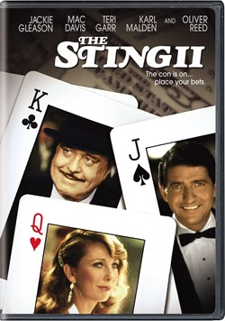 The Sting 2 [DVD]