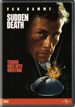 Sudden Death [DVD]