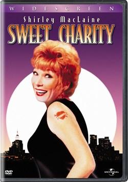 Sweet Charity [DVD]